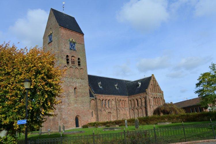 Kerk Stedum